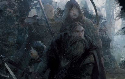 Lord of the Rings tabletop RPG The One Ring is getting a second edition