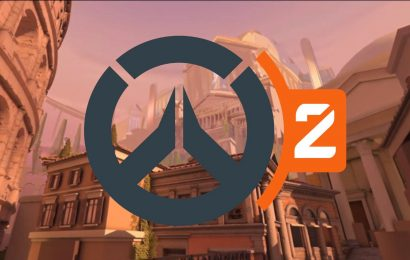 New Overwatch 2 Maps, RPG System, And More Revealed At BlizzConline