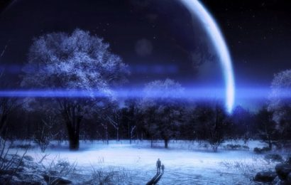 Mass Effect 3 Could Have Had A Completely Different Ending