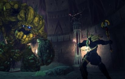 Why The New Fable Needs To Bring Back Fable 2's Crucible