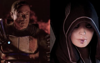 Writing Kasumi And Zaeed, The Cut Mass Effect 2 Characters Who Were Resurrected As DLC