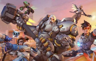 I've Put 1,000 Hours Into Overwatch – Here's What I Want From Overwatch 2