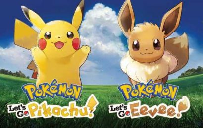Pokemon Let's Go Pikachu Is The Only Pokemon Game I Completed The Pokedex For, Here's Why