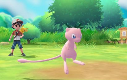 Pokémon Let's Go: Where To Find The Rarest Pokémon