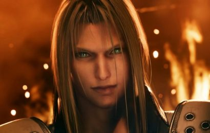 Final Fantasy VII Remake Coming To PlayStation 5