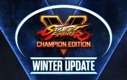 Street Fighter 5 Winter Update 6.001 Patch Notes Breakdown