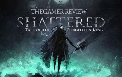 Shattered – Tale Of The Forgotten King Review: Easy To Forget