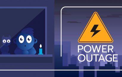 Texas Game Studios Temporarily Close Due To Blackouts