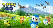 Pokemon Go: All Sinnoh Stone Evolutions
