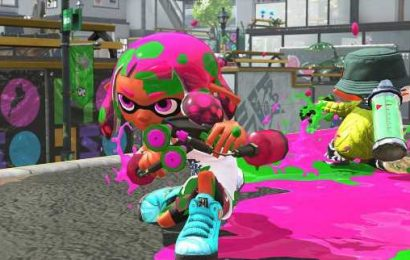 When Splatoon 3 Happens, I Need It To Have This One Feature