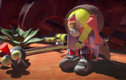 Splatoon 3 Appears To Get Rid Of Binary Gender Options For Player Squids
