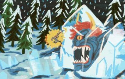 Ghosts 'n Goblins creator opens up about Resurrection and video game difficulty