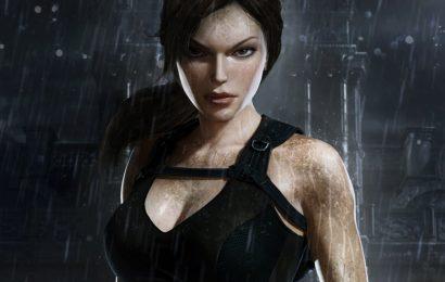 Tomb Raider Underworld Originally Had A Much Darker Ending