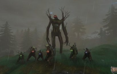Valheim's Destructive Boss Fights Leave Behind A Permanent Mark On Your World