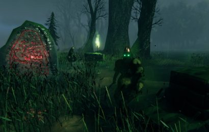 Valheim: How To Summon The Elder And Find The Swamp