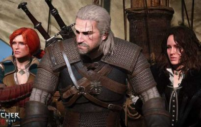 CDPR Servers Held Hostage, Hackers Threaten To Dump Source Code For Unreleased Version Of The Witcher 3