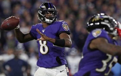 Baltimore Ravens sign multi-year deal with Esports Ent Group – Esports Insider