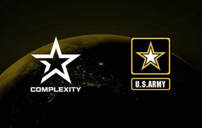 Complexity and the U.S. Army Team Up for  Soldier Showdown Part 2 Tournament Series