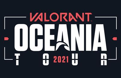 Riot Games Taps LetsPlay.Live as Valorant Oceania Tour Host