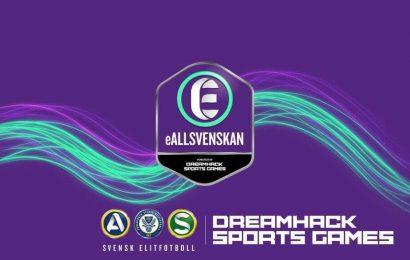 SEF partners with DreamHack Sports Games for eAllsvenskan – Esports Insider