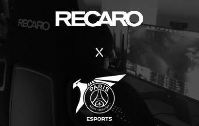 Talon Esports gets comfy with Recaro Gaming – Esports Insider