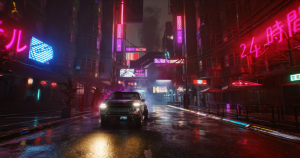 Cyberpunk 2077 Gameplay Preview: Four eye-popping hours of Night City Neuromancy
