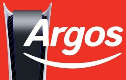 Argos PS5 stock update: Bad news for gamers waiting for PlayStation 5 stock drop
