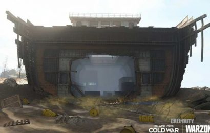 Call of Duty Warzone update: New map news and Cold War Outbreak event end
