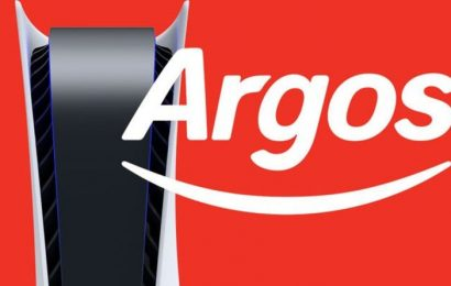 Argos stores 'getting PS5 Disc consoles' ahead of next big UK restock