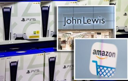 PS5 stock update: Massive drop expected at Amazon, GAME, Smyths and John Lewis