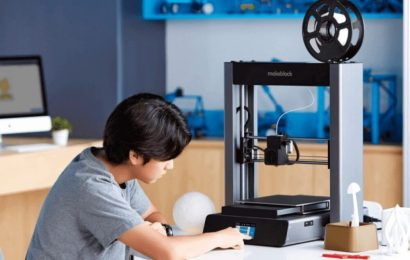 Which 3D Printer Should I Buy in 2021