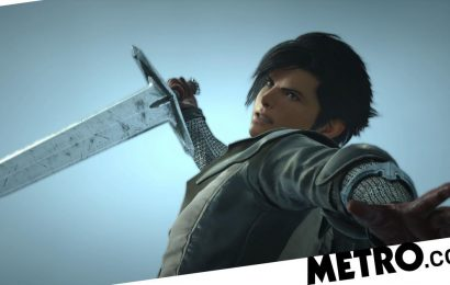 Games Inbox: Will the next gen be good for JRPGs?