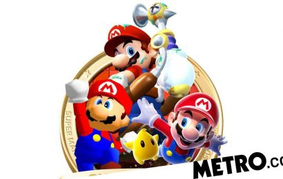 Today is your last chance to buy Super Mario 3D All-Stars in the UK