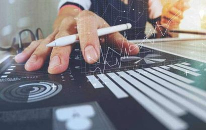 How to Use Data and Analytics to Improve Business Efficiency