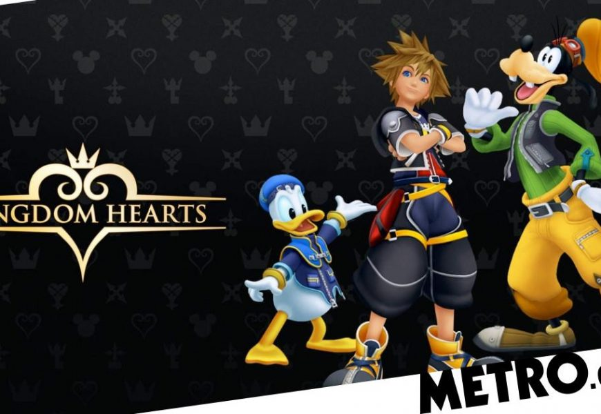 Kingdom Hearts on PC: a beginner's guide to getting into the series