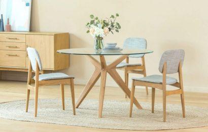 Impartial Pros & Cons of Rectangular Vs. Round Dining Tables