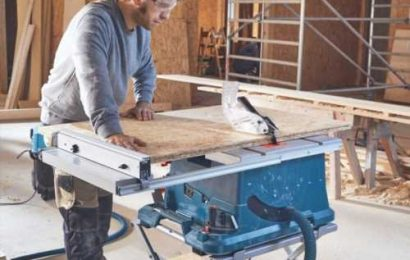 5 Tips To Get The Most Out of Your Table Saw
