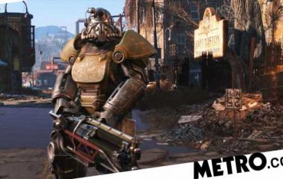 Games Inbox: Does FPS Boost make a difference with Fallout 4?