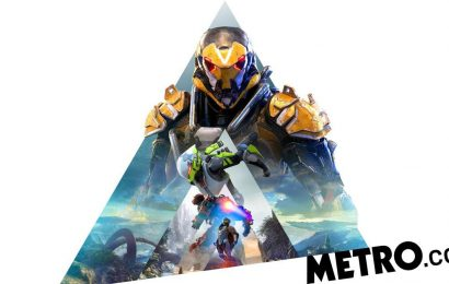 Anthem director the latest to leave BioWare