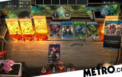 Valve cancels Artifact 2.0 reboot and makes it completely free