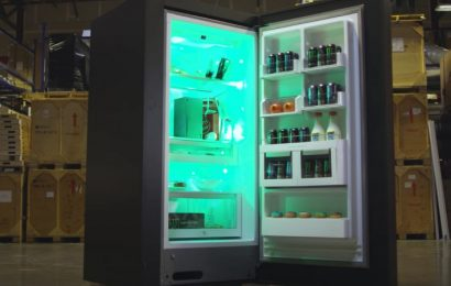 An Official Xbox Mini-Fridge Is Now A Thing As Microsoft Carries On The Series X Fridge Meme