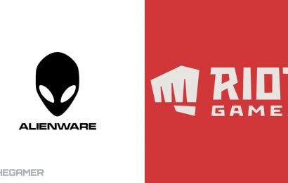 Alienware Splits From Riot Sponsorship Over Misconduct Scandal