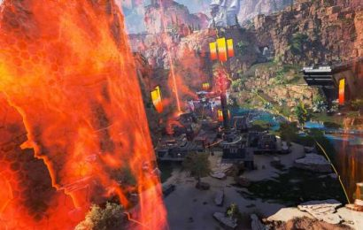 Everything new in the Apex Legends Chaos Theory Collection event