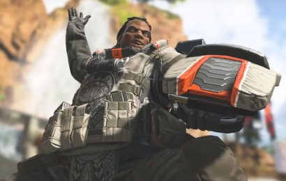 Apex Legends: Complete Gibraltar Guide