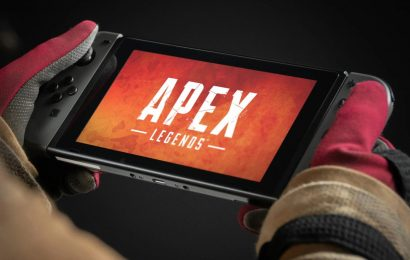 Best Tips To Get Apex Legends Wins On Nintendo Switch