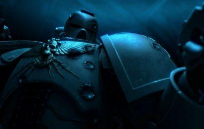 Astartes Animator Hired By Games Workshop To Make More Warhammer Videos