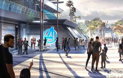 Disneyland Aims To Reopen In April With Avengers Campus Coming Later This Year