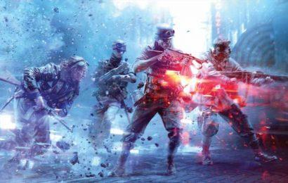 EA Mocks Battlefield Leak By Comparing It To Spaghetti