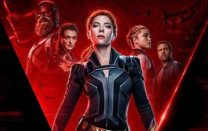 Disney Still Insists Black Widow Is Coming On May 7