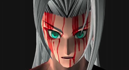 Final Fantasy 7 Remake Intergrade Introduces Blood To The Game